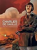 Charles de Gaulle. 2, 1939-1940 : l'homme qui a dit non / scénario Jean-Yves Le Naour | Le Naour, Jean-Yves. Auteur