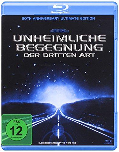 Bild von Unheimliche Begegnung der Dritten Art [Blu-ray]