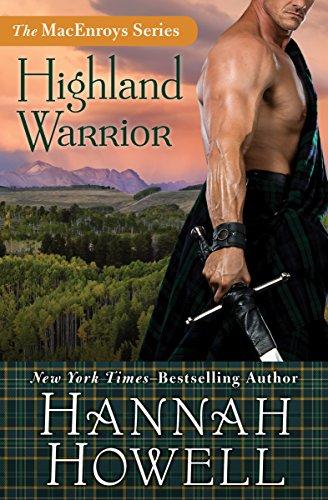 Highland Warrior (The MacEnroys Series) por Hannah Howell