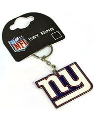 New York Giants NFL métal / émail Porte (bb)