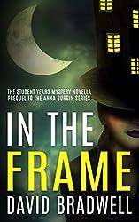 In The Frame: Series Prequel Mystery Novella - Anna Burgin Book 3