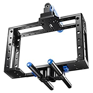 SunSmart DSLR Video Cage pour 5D III et D800