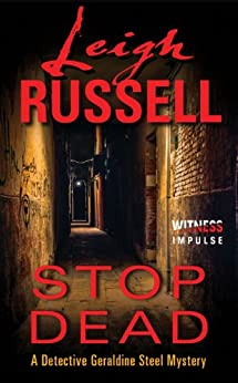 Stop Dead: A Detective Geraldine Steel Mystery par [Russell, Leigh]