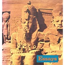 The American Discovery of Ancient Egypt: Essays