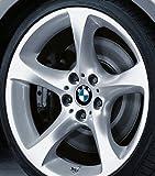 Original BMW Alufelge 3er E90 E91 E92 E93 Sternspeiche 230 in 19 Zoll für vorne
