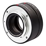 SLB Works Automatic Macro Extension Tube Ring for Olympus Panasonic Four Thirds Micro L3H6
