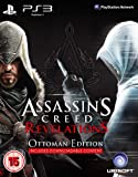 Cheapest Assassin?s Creed Revelations: Ottoman Edition on PlayStation 3