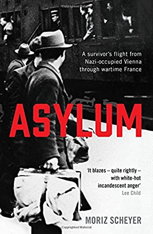 La France De Profil - Asylum: A Survivor's Flight from Nazi-Occupied Vienna