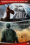 2012/Battle Los Angeles is a compilation of two movies, 2012 and Battle: Los Angeles, which have been directed by Roland Emmerich and Jonathan Liebesman respectively. This compilation was released in 2013. 2012 stars John Cusack and Thandie N...