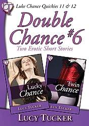 Double Chance #6 (Luke Chance Doubles)