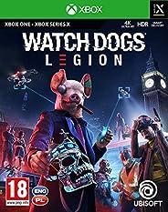 Ubisoft Watch Dogs Legion (Xbox Series X)