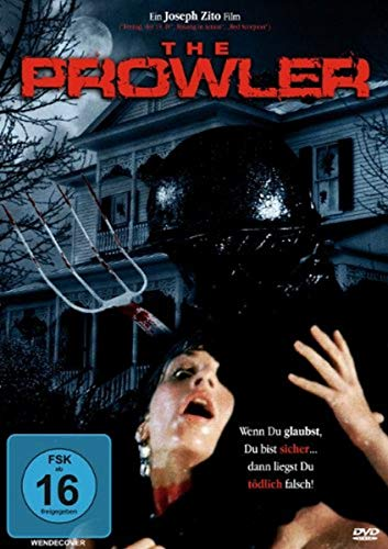 The Prowler (Halloween Film 1981)