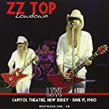 Lowdown: Live at the Capitol Theatre, New Jersey 1980