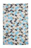 RIDDER Schaummatte PVC Mosaik Multicolor 50x80 cm
