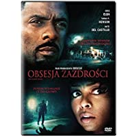 No Good Deed [DVD] [Region 2] (English audio) by Idris Elba