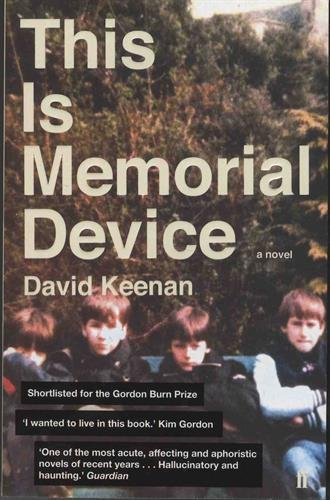 This Is Memorial Device
