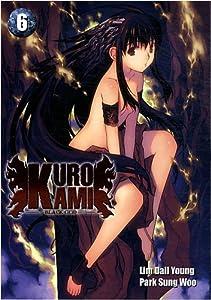 Kurokami Edition simple Tome 6