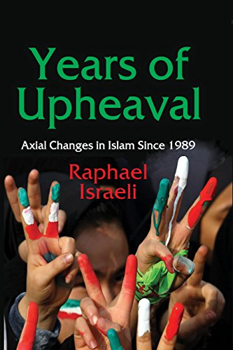 Years of Upheaval: Axial Changes in Islam Since 1989