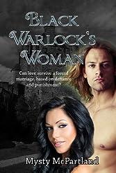 Black Warlock's Woman (English Edition)