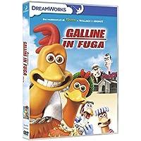 Galline In Fuga