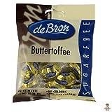deBron Buttertoffee sugarfree