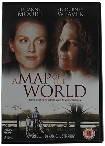 A Map of the World [UK Import]