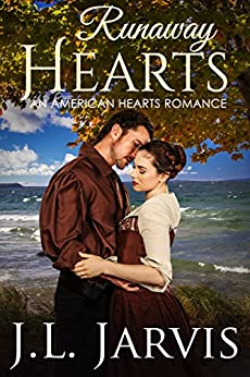 Runaway Hearts (The American Hearts Collection Book 3) (English Edition) di [Jarvis, J.L.]