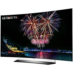 Tv 65 Lg 65c6v Oled Uhd 4k 3d Smart Tv Webos