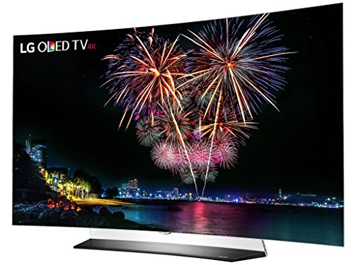 Écrans TV LG OLED65C6V