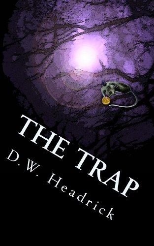 The Trap - Emancipation (English Edition)