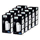 10x SIEMENS BRITA Intenza Wasserfilter (TZ70003)