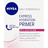 Nivea Daily Essentials Express Hydration Primer Dry & Sensitive 50ml