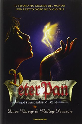 Peter Pan e i cacciatori di stelle PDF Download