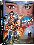 Heaven's Hell - Official Exterminator 2 - Uncut - Limited Edition - Mediabook, Cover A (+ Bonus-DVD)