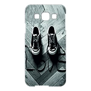 a AND b Designer Printed Mobile Back Cover / Back Case For Samsung Galaxy E5 (SG_E5_3D_664)