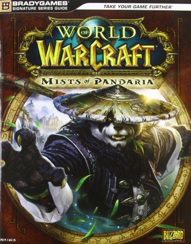 World of Warcraft. Mists of Pandaria. Guida strategica ufficiale por aa vv