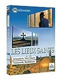 Les Lieux saints : Jérusalem - Mer Morte - Nazareth - Bethléem [Francia] [DVD]