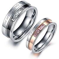 خواتم الخطوبة والزواج، مناسبة للرجال والنساء