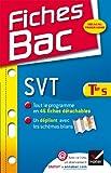 Fiches Bac SVT Tle S: Fiches de cours - Terminale S