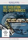 Die Evolution des Driftwinkels