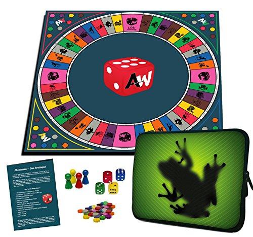 Alleswisser – Das Brettspiel