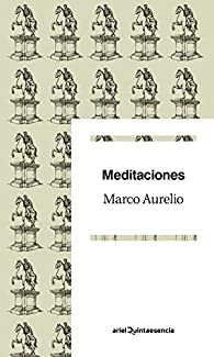 Meditaciones par Marco Aurelio
