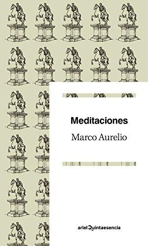 Meditaciones (Quintaesencia)