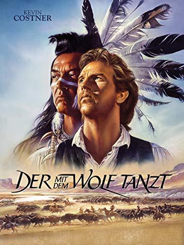 Der mit dem Wolf tanzt (Dem Mit Der Wolf Tanzt Film)