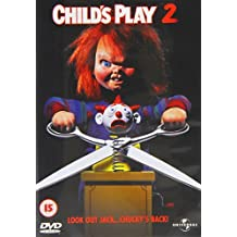 Child's Play 2: Chucky's Back by Alex Vincent