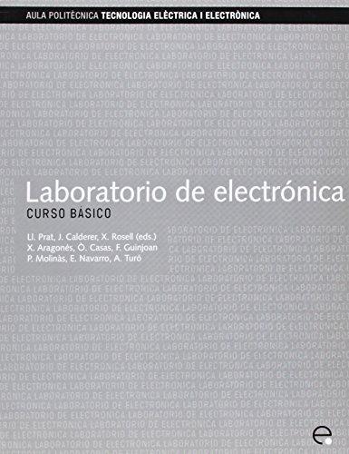 Manual Laboratorio de electrónica