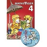 Mathetiger 4, Schülerbuch, Neubearbeitung