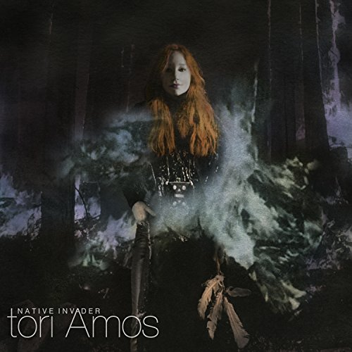 Tori Amos: Native Invader (Hardcover Deluxe Edition) (Audio CD)