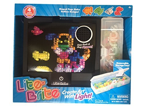 magic-screen-portable-lite-brite-4-light-modes-storage-tray-156-pegs