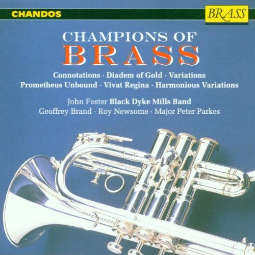 Champions of Brass